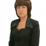 4.Елена Нонева