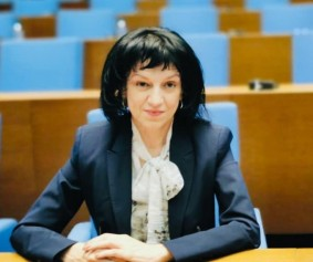 Донка Симеонова 30-09-2020