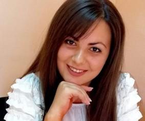 Мирела Кичукова
